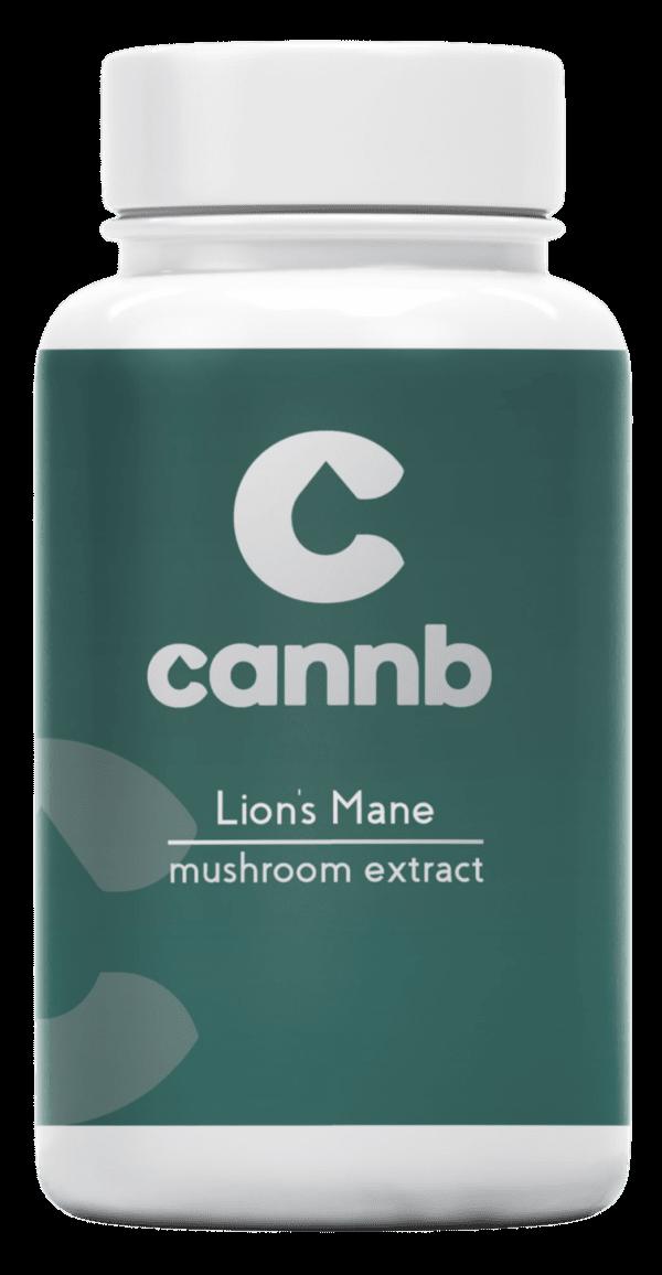 Cannb Lions Mane