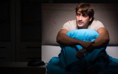 CBD olie en slapen – Hoe CBD olie je kan helpen beter te slapen