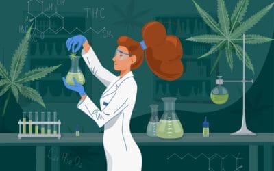 CBD en wetenschappelijk onderzoek